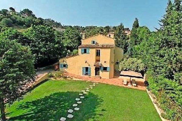 MENTON - Annonce Maison à vendre10 pièces - 287 m²