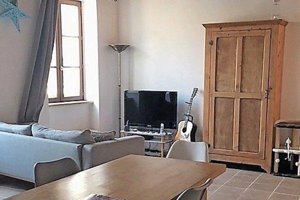 MONTMERLE-SUR-SAÔNE - Annonce Appartement à vendre4 pièces - 86 m²