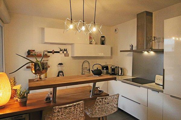 BORDEAUX - Annonce Appartement à vendre4 pièces - 80 m²