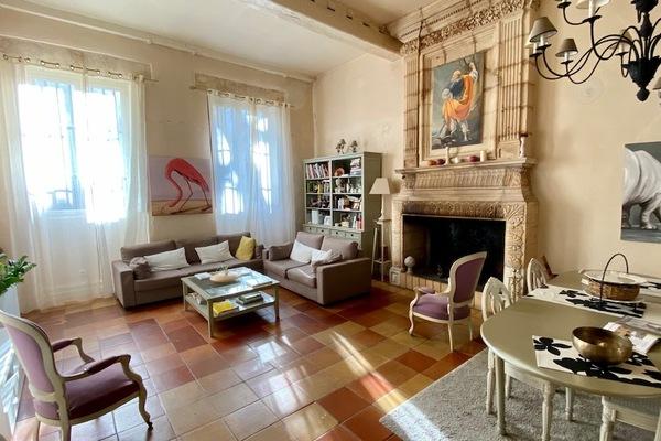 BORDEAUX - Annonce appartement à vendre