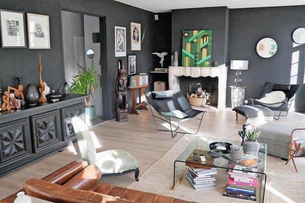 GUÉRANDE - Annonce Maison à vendre7 pièces - 220 m²