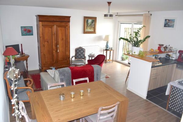 BORDEAUX - Annonce Appartement à vendre4 pièces - 83 m²