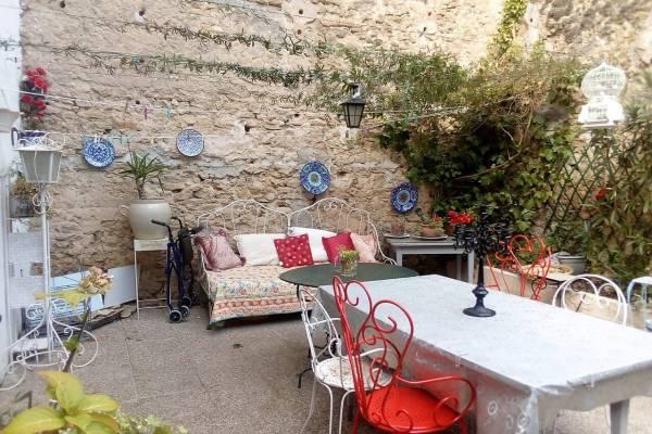 STE-CÉCILE-LES-VIGNES - Annonce Maison à vendre3 pièces - 118 m²