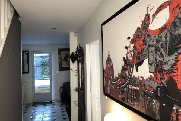 NANTES - Annonce Maison à vendre5 pièces - 102 m²