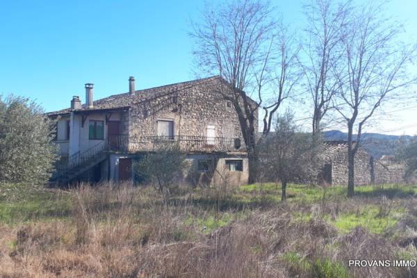 VALLON PONT D ARC - Annonce Maison à vendre10 pièces - 190 m²