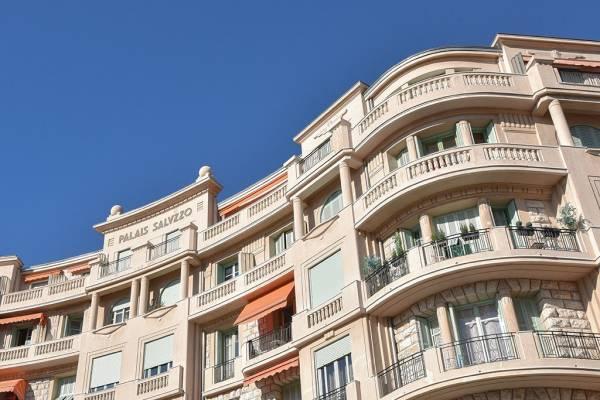 NICE - Annonce Bien à vendre40 m²