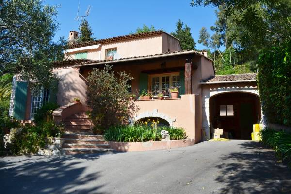 CAGNES-SUR-MER - Advertisement house for rental