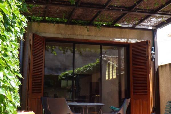 VALLABREGUES - Annonce Maison à vendre10 pièces - 147 m²