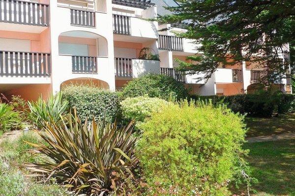 LA BAULE - Annonce Appartement à vendre2 pièces - 33 m²