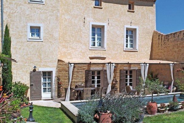 PERNES-LES-FONTAINES - Annonce Maison à vendre5 pièces - 230 m²