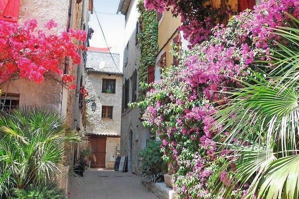 LA COLLE-SUR-LOUP - Annonce Maison à vendre4 pièces - 90 m²