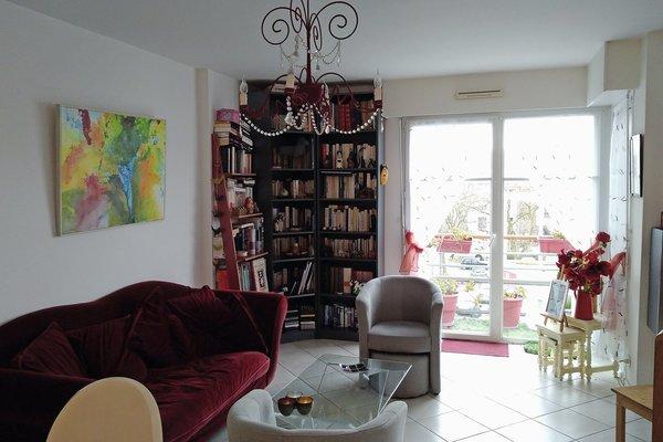 ST-NAZAIRE - Annonce Appartement à vendre3 pièces - 73 m²