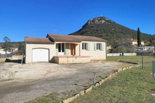 ST-AMBROIX - Annonce Maison à vendre5 pièces - 75 m²