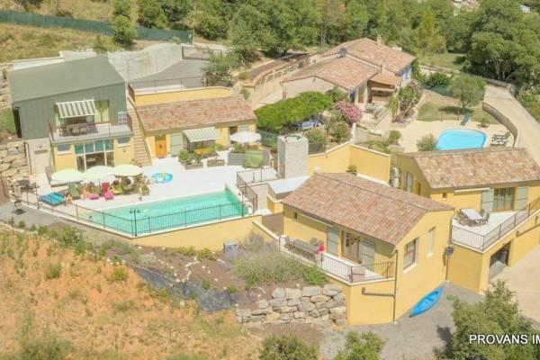 VALLON PONT D ARC - Annonce Maison à vendre18 pièces - 400 m²