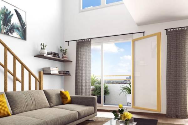MASSY - Annonce appartement à vendre