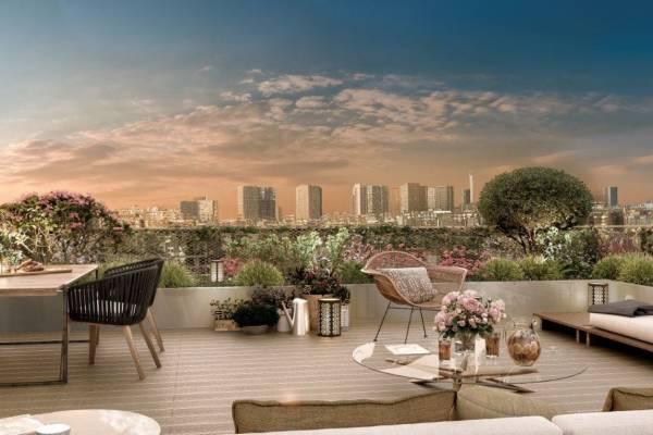 PARIS 15EME - Annonce Appartement à vendre5 pièces - 195 m²