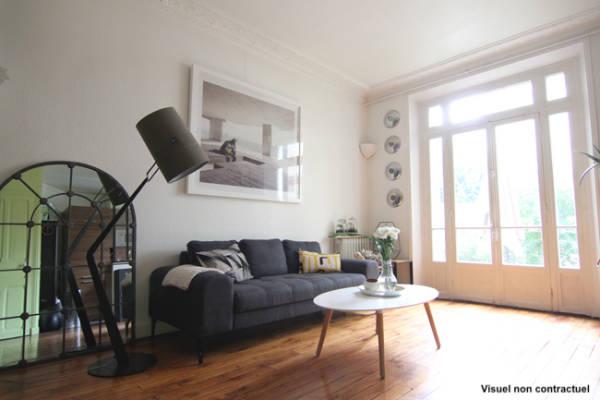 RIS ORANGIS - Annonce appartement à vendre