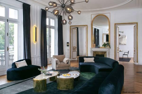 PARIS 13EME - Annonce Appartement à vendre4 pièces - 86 m²