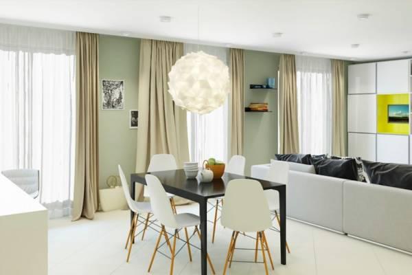 MONTPELLIER - Annonce Appartement à vendre3 pièces - 80 m²