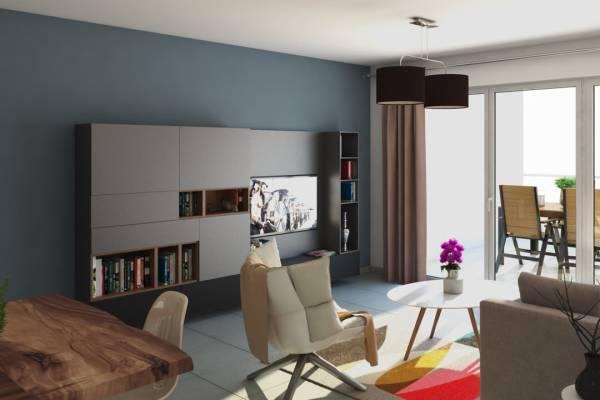 MONTPELLIER - Annonce Appartement à vendre3 pièces - 65 m²