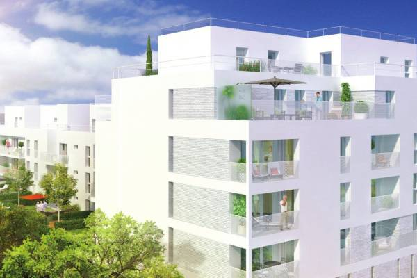 RENNES - Advertisement Apartment for sale5 rooms - 106 m²