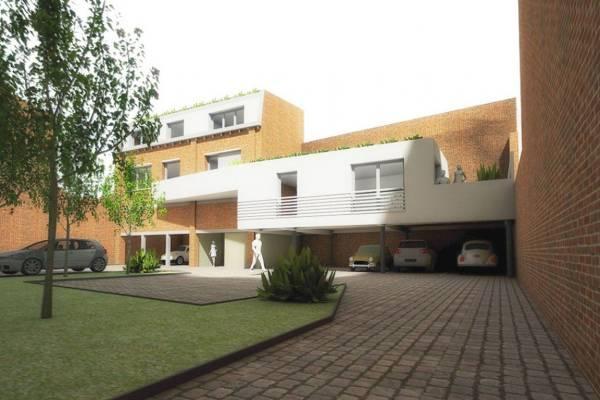 LILLE - Annonce Appartement à vendre4 pièces - 82 m²