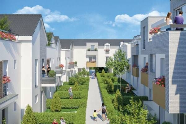 ANTONY - Annonce Appartement à vendre3 pièces - 66 m²