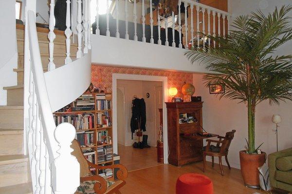 NANTES - Annonce Appartement à vendre3 pièces - 84 m²