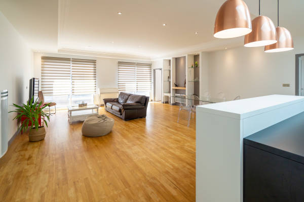 ARCACHON - Advertisement Apartment for sale 5 rooms - 140 m²