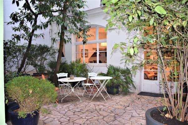 PARIS 7EME - Annonce Maison à vendre5 pièces - 117 m²