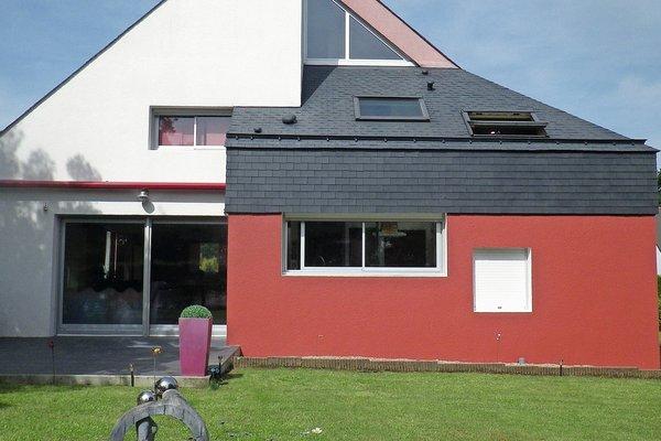ST-NAZAIRE - Annonce Maison à vendre7 pièces - 205 m²