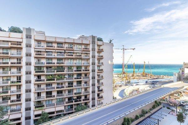 MONACO - Annonce appartement à vendre