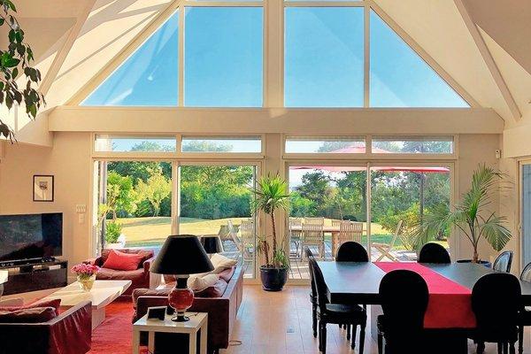 GUÉRANDE - Annonce Maison à vendre7 pièces - 400 m²