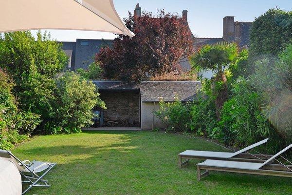 PIRIAC SUR MER - Annonce Maison à vendre8 pièces - 190 m²