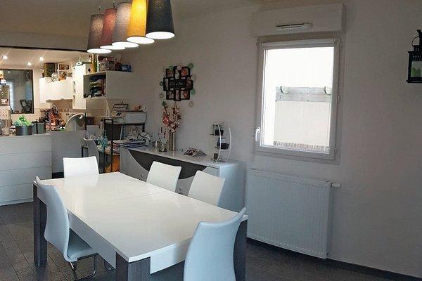 ST-ANDRÉ DES EAUX - Annonce Maison à vendre4 pièces - 85 m²