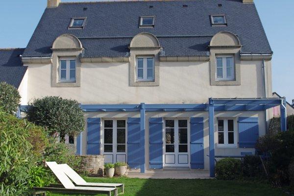 PIRIAC SUR MER - Annonce Maison à vendre6 pièces - 200 m²