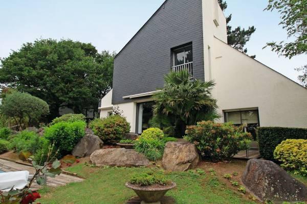 ST-ANDRÉ DES EAUX - Annonce Maison à vendre8 pièces - 182 m²