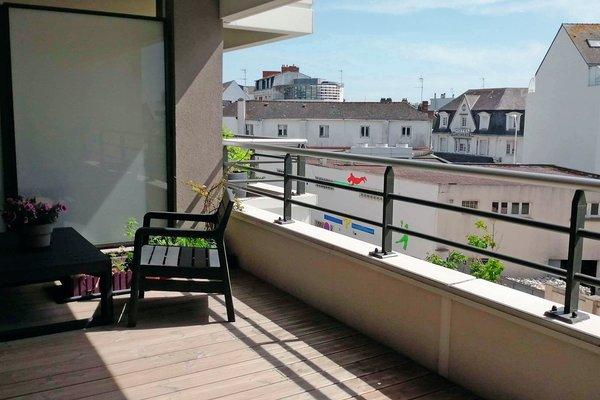LA BAULE - Annonce Appartement à vendre3 pièces - 66 m²