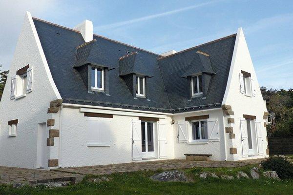 LE CROISIC - Annonce Maison à vendre7 pièces - 130 m²