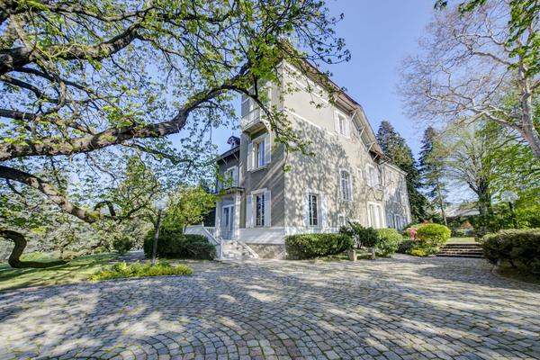 CHAPONOST - Annonce maison à vendre