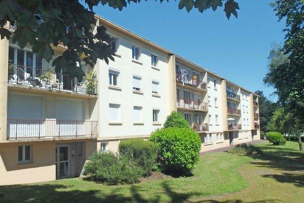 NANTES - Annonce Appartement à vendre5 pièces - 91 m²