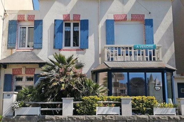 LE CROISIC - Annonce Maison à vendre10 pièces - 172 m²