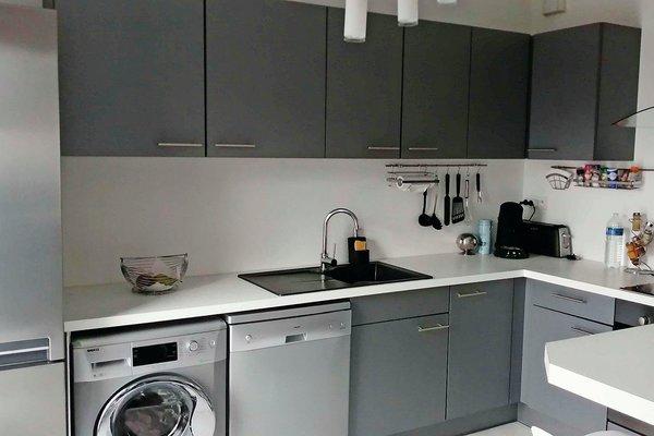 PORNICHET - Annonce Appartement à vendre3 pièces - 65 m²