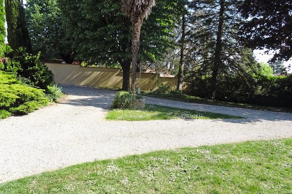 ST MAURICE DE GOURDANS - Annonce terrain à vendre - 603 m²
