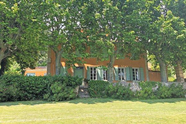 AIX-EN-PROVENCE - Annonce Maison à vendre450 m²