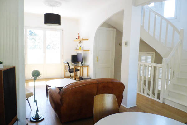 NANTES - Annonce Maison à vendre4 pièces - 80 m²