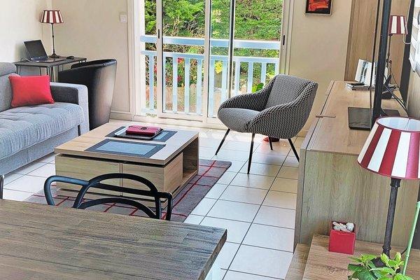 PORNICHET - Annonce Appartement à vendre3 pièces - 67 m²