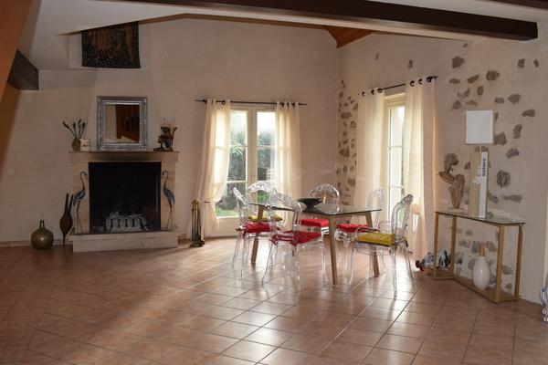 LE CROISIC - Annonce Maison à vendre5 pièces - 225 m²