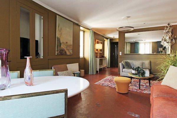 VAISON-LA-ROMAINE - Annonce Appartement à vendre3 pièces - 100 m²