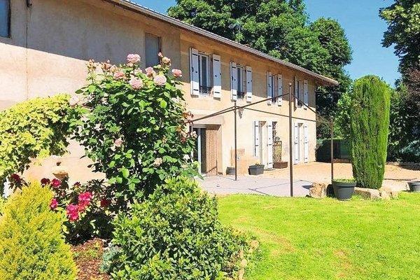 PONT DE VAUX - Annonce Maison à vendre7 pièces - 252 m²